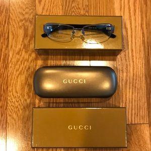 Gucci Glasses nwb